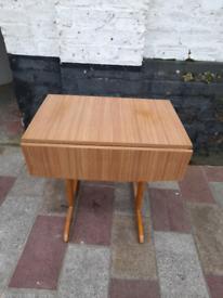 Vintage/Retro Drop Leaf Table