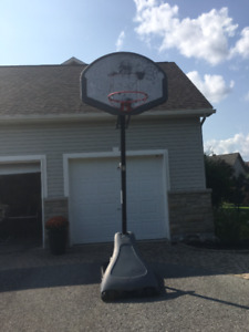Basketball Net with Adjustable height