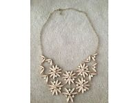 New Look Statement Necklace