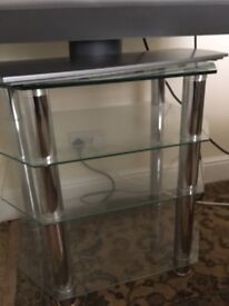 Stand unit for TV