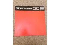The White Stripes - 50,000,000,000 Fans Can't be Wrong LP. Sub Pop 2005 Vinyl.