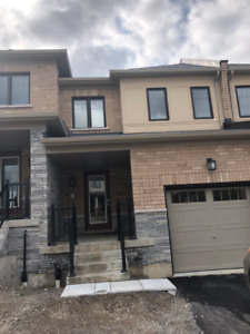 Never Lived-in Town House for Rent - Stoney Creek Hamilton ON