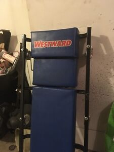 Westward creeper
