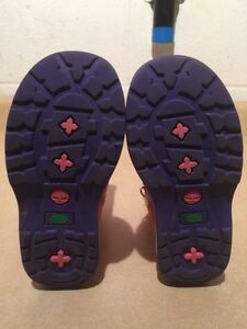 Toddler Timberland Winter Boots Size 10 London Ontario image 5