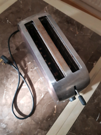 Kenwood Toaster - Spares and Repairs
