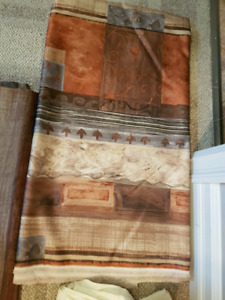 Material for Curtains