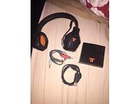 Triton headphones Xbox 360