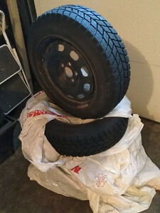 I Pike Snow Tires