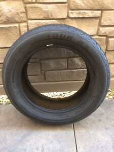 205/55R16 (1 Only) low profile)M/S❄️