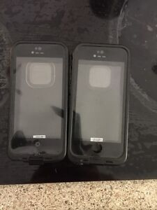 2 lifeproof cases iPhone 4 Prince George British Columbia image 2