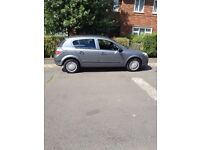 Vauxhall Astra 1,6 life 2006