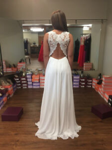 Wedding Dress- New with tags