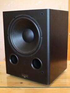 D-Box David-300 Powered Subwoofer