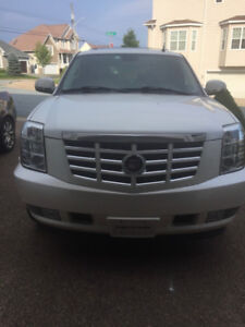 2007 Cadillac Escalade - Only 155,000 Km