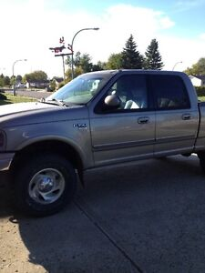 2003 Ford F-150 SuperCrew Lariat *REDUCED*