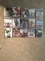 Used PS3 Games