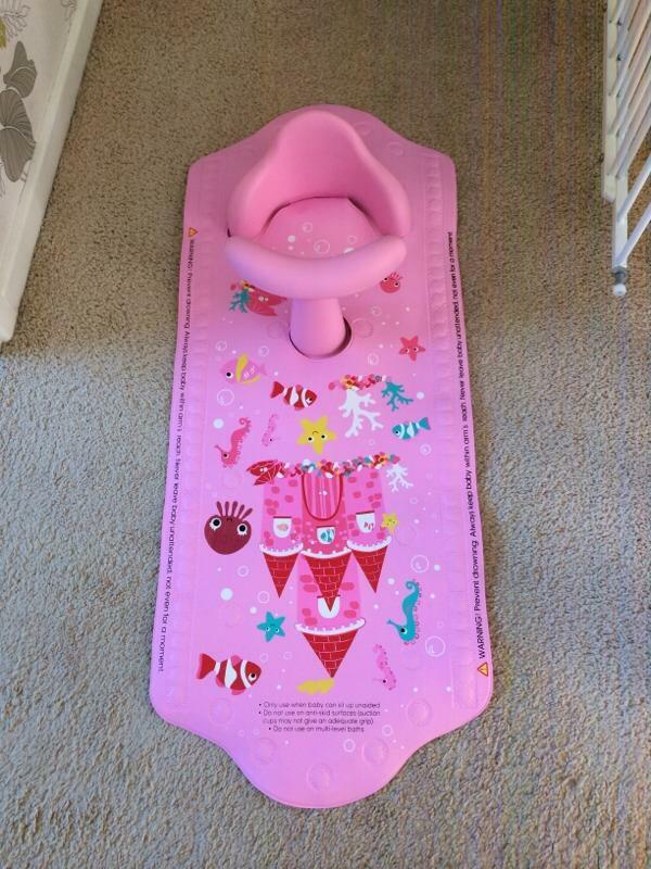 Mothercare Aquapod Bath Mat Buy Sale And Trade Ads