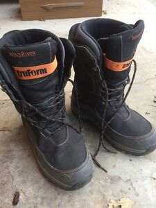 Windriver boots