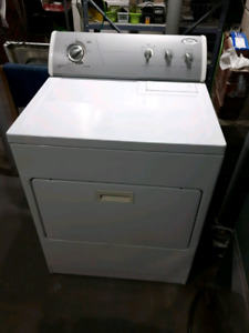 Great working Whirlpool Dryer