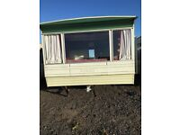 Static Caravan For Sale- Cosalt Torbay 34x10 3 Bedrooms