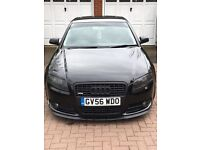Audi A4 sline limited edition 170bhp swap for mk2 gti