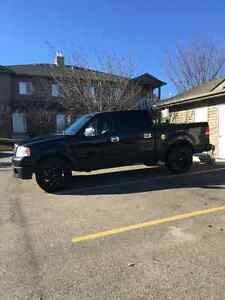 2006 Ford F-150 Lariat Truck Low Km