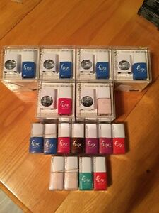 Brand new nail items