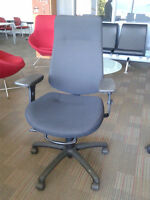 chaise de bureau BOUTY desk chair