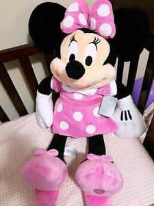 Brand New Minnie