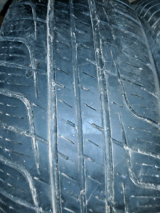 Summer tires size 185/65/14