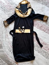 Kids Egyptian Costume 8-10