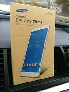 Brand new samsung tablet 4