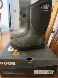black bogs -30