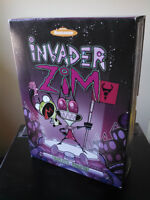 Invader Zim: Complete Invasion on DVD Out of Print!