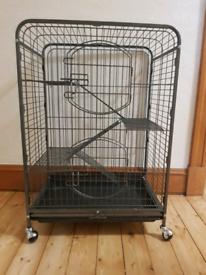 Rat, chinchilla or ferret cage (Blenheim)