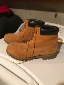 Timberland Men's work boots - size 17