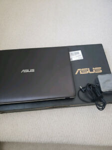 ASUS Laptop 15.6 Screen | 1 TB | Intel I7 processor | Win 10