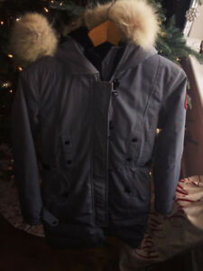 Canada Goose Parka size xs