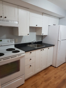 A PLACE TO CALL HOME 2 Bed renovated basement