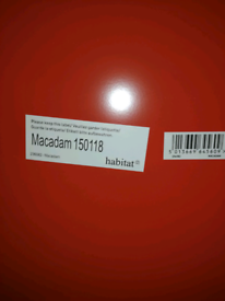 Habitat Macadam Folding Chair