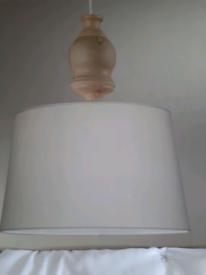 Next pendant light fitting