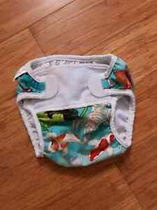 Bummi's Toddler swimsuit