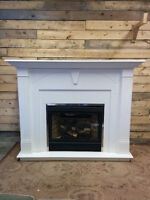 Majestic Vermont Castings Propane / Gas Fireplace