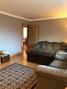 Beautiful and Large Home for Rent with Basement Storage!