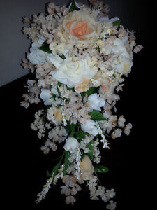 21 piece Wedding Flower package