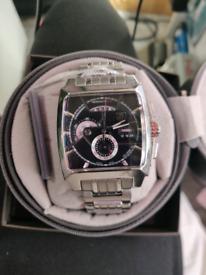 Tag Heuer Monaco Ls Watch - Read description