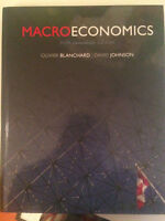 Macroeconomics: Fifth Canadian Edition