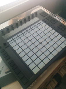Ableton PUSH - Controller Only