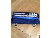Selmer (USA) Flute