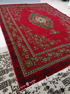 Goregeous high quality Persian rug $800